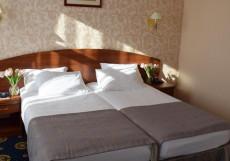 СОФИЯ | г. Тула, центр | На Каминского 27 Стандарт двухместный (1 двуспальная или 2 односпальные кровати)