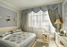 ГРИН ХАУС - GREEN HOUSE | г. Тюмень, центр | Парковка Стандарт двухместный (1 двуспальная кровать)