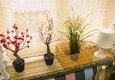 Landmark Guest House | м. Боровицкая  | Место в 8-местном женском номере