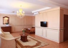 АРМАДА КОМФОРТ Отель | г. Оренбург | Север, Шарлыкское шоссе Люкс Премиум