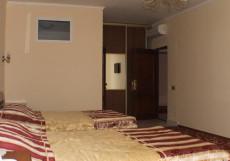 ВЕРСАЛЬ | г. Хабаровск | В центре Стандарт двухместный (2 кровати, 1 этаж)