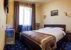 ЕВРОПА | г. Хабаровск, 10 минут от центра | Оздоровительный центр | Wi-Fi | С завтраком Стандарт двухместный (1 кровать)