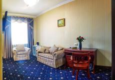 ЕВРОПА | г. Хабаровск, 10 минут от центра | Оздоровительный центр | Wi-Fi | С завтраком Люкс