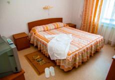 ЕРОФЕЙ (г. Хабаровск, рядом с ж/д вокзалом) Сьют  с одной спальней