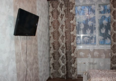 АСКОРА (г.Томск) Комфорт(с двумя отдельными кроватями)