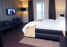 ГРАФ ОРЛОВ | Самара | центр | С завтраком Стандарт двухместный (1 двуспальная кровать)