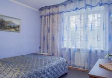 ДОМИК В САМАРЕ (г.Самара, центр) Стандарт с 1 кроватью