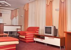 ГОСТИНИЦА ЕВРОПА (г.Самара) Апартаменты
