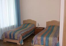 Алиот - Alioth | Красноярск | Разрешено с животными Двухместный (1 двуспальная или 2 односпальные кровати)