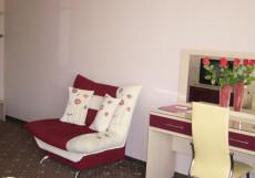 АРМАДА КОМФОРТ Отель | г. Оренбург | Север, Шарлыкское шоссе Эконом двухместный (1 кровать, общая ванная комната)