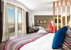Блю Парадиз Резорт Рэдиссон Сочи - Radisson Collection Paradise Resort SPA Sochi Полулюкс