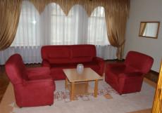 ГОСТИНИЦА ГОСТИНЫЙ ДВОР (г.Новокузнецк, центр) Студия двухкомнатная в отдельном коттедже