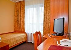 Отель Байкал - гостиница в Москве на м. Ботанический сад 1-местный Стандарт Бизнес