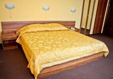 Отель Байкал 2-местный Полулюкс Бизнес 2-комнатный