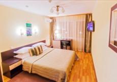 НОВОРОССИЙСК | В центре | На набережная | Панорамный вид Комфорт двухместный (1 кровать)