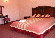 КАМЕЛОТ | г. Омск | VIP-сауна | Парковка Стандарт двухместный (1 кровать)