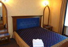 КАМЕЛОТ | г. Омск | VIP-сауна | Парковка Стандарт двухместный (1 кровать + 1 доп.)