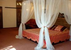 КАМЕЛОТ | г. Омск | VIP-сауна | Парковка Люкс (кровать