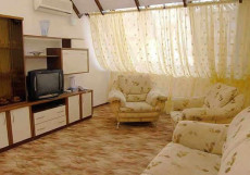 ВАЛЕНТИН (г.Сочи, центр) 3-комнатный люкс