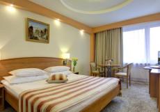 Измайлово Альфа - отель, гостиница в Москве Стандарт (1 категория)