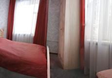 БЕКАСОВО (65 км Киевского шоссе, Наро-Фоминск) Двухкомнатный полулюкс Double