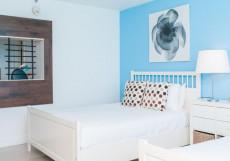 Design Suites at Castle Beach | Майами | залив Бискейн | Гольф | Люкс с прямым видом на океан