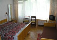 ЛЕСНЫЕ ДАЛИ (Одинцовский район, 30 км от МКАД) Двухкомнатный семейный улучшенный 2 корпус