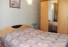 ЛЕСНЫЕ ДАЛИ (Одинцовский район, 30 км от МКАД) Двухкомнатный апартамент 2 корпус