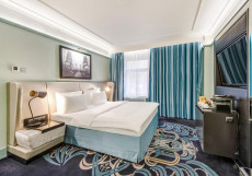 РЭДДИССОН РОЙАЛ Блу - Radisson Royal Hotel | м. Маяковская Стандартный номер