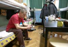 ОБЩЕЖИТИЕ НА МОСКОВСКОМ ПРОСПЕКТЕ | г. Санкт-Петербург | Wi-Fi Место в четырехместном номере