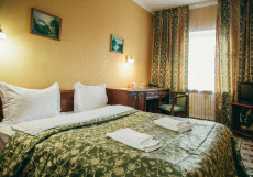 ВНУКОВО УЮТ Гостиничный комплекс | отель рядом с аэропортом Внуково Стандарт