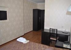 ХИТРОВКА Стандарт двухместный (1 кровать)