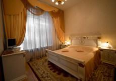 ЛЕ ТОН (м.Университет) Двухуровневые апартаменты