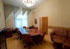 ЛЕ ТОН (м.Университет) Президентский люкс