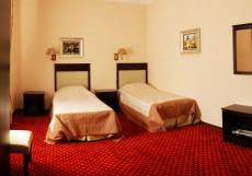 BEST WESTERN СЕВАСТОПОЛЬ (г.Севастополь, центр) Стандартный двухместный с двумя кроватями