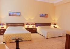 BEST WESTERN СЕВАСТОПОЛЬ (г.Севастополь, центр) Двухместный с двумя большими кроватями