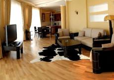 BEST WESTERN СЕВАСТОПОЛЬ (г.Севастополь, центр) Посольские апартаменты