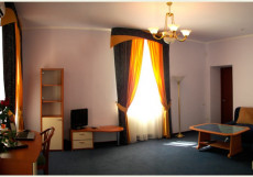 ОЛИМП (г.Севастополь, центр) Люкс