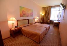 Silky Way | Шёлковый Путь бутик-отель | Новорязанское шоссе | С завтраком Twin (двухместный номер с двумя раздельными кроватями)