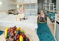ЯЛТА ИНТУРИСТ | 1-линия | частный песчаный пляж Семейный
