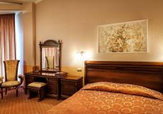 Silky Way | Шёлковый Путь бутик-отель | Новорязанское шоссе | С завтраком De luxe (полулюкс)