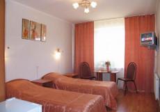 ОЛИМП дом отдыха (Новорязанское шоссе, Коломна) Стандартный (2-х местный) Лесной корпус