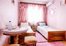 КБ МИНИ ОТЕЛЬ НА ТАГАНКЕ (м.Таганская, Марксистская) Стандарт в блоке № 2 / 2 кровати
