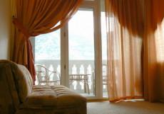 ДАККАР РЕЗОРТ (г.Севастополь, Балаклава) Люкс с балконом