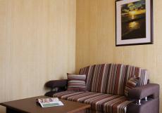 ПАН ИНТЕР | г. Кисловодск | медицинское - курортное лечение Двухкомнатный люкс классик