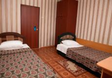 ЧИТА Эконом-отель | г. Чита | В центре Блок 2-местный однокомнатный Стандарт