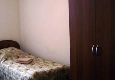 ЛУЖКИ ОЗДОРОВИТЕЛЬНЫЙ КОМПЛЕКС (на берегу Оки, Серпуховской р-н) Однокомнатная квартира во 2 корпусе