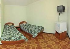 ЛУЖКИ ОЗДОРОВИТЕЛЬНЫЙ КОМПЛЕКС (на берегу Оки, Серпуховской р-н) Двухкомнатная квартира во 2 корпусе