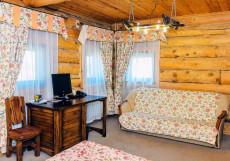 УСАДЬБА РОМАШКОВО | Одинцовский район | Крокус Экспо | м. Кунцево Представительский мансардный (2 кровати)