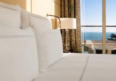 Swissоtel Resort Сочи Камелия Стандарт с видом на Черное море